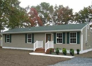 Pre Foreclosure en Egg Harbor Township 08234 SYCAMORE AVE - Identificador: 1180286204