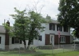 Pre Foreclosure en Millville 08332 BROWN ST - Identificador: 1180320823