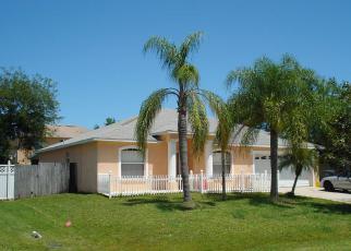 Pre Foreclosure en Kissimmee 34759 KINGFISHER DR - Identificador: 1181063623