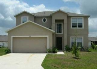 Pre Foreclosure en Kissimmee 34759 SAINT TROPEZ CT - Identificador: 1181920286