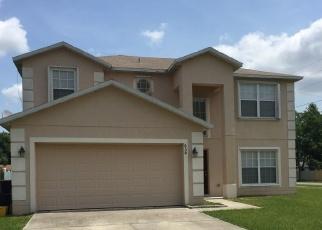 Pre Foreclosure en Kissimmee 34759 MUSKRAT DR - Identificador: 1186696844