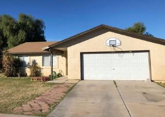 Pre Foreclosure en Yuma 85364 S 43RD DR - Identificador: 1187006934