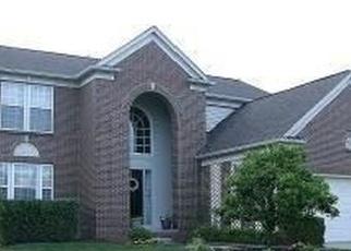 Pre Foreclosure en Canton 48188 SHERWOOD CIR - Identificador: 1187212778