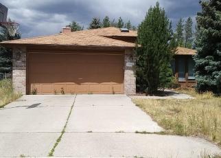 Pre Foreclosure en Mead 99021 N MEADOW VIEW CT - Identificador: 1187276271