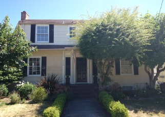Pre Foreclosure en Seattle 98126 37TH AVE SW - Identificador: 1187345928
