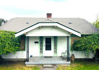 Pre Ejecución Hipotecaria en Tacoma 98418 S L ST - Identificador: 1187378775