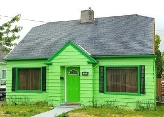 Pre Ejecución Hipotecaria en Hoquiam 98550 EKLUND AVE - Identificador: 1187422113