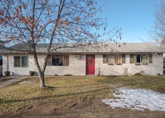 Pre Foreclosure en East Wenatchee 98802 N AURORA AVE - Identificador: 1187476431