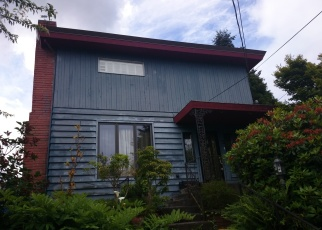Pre Foreclosure en Seattle 98117 NW 72ND ST - Identificador: 1187530745