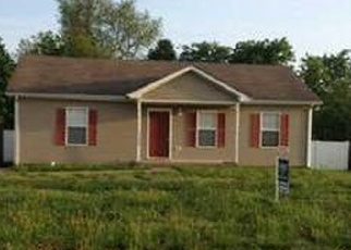 Pre Ejecución Hipotecaria en Clarksville 37042 SILVER STAR DR - Identificador: 1188081718