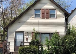 Pre Foreclosure en Akron 44311 SHERMAN ST - Identificador: 1188263923