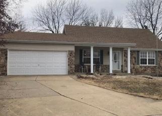 Pre Foreclosure en Saint Peters 63376 W DOUGLAS DR - Identificador: 1188683485