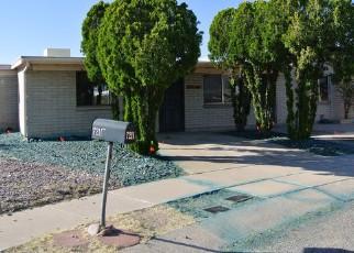 Pre Foreclosure en Tucson 85730 E IRVINGTON RD - Identificador: 1189226129