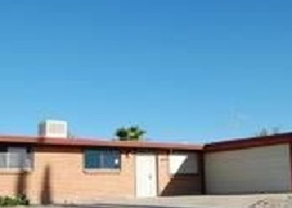 Pre Foreclosure en Tucson 85730 S PALM SPRINGS DR - Identificador: 1189247153