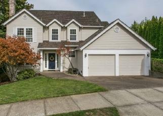 Pre Foreclosure en Portland 97229 NW FLEISCHNER ST - Identificador: 1189917704