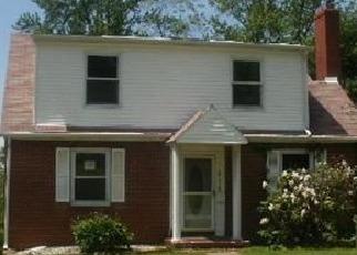 Pre Foreclosure en Niles 44446 ORCHARD AVE - Identificador: 1190069686