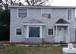Pre Foreclosure en New Port Richey 34653 WARREN AVE - Identificador: 1190514210