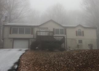 Pre Foreclosure en Canadensis 18325 LAKE IN THE CLOUDS RD - Identificador: 1190935100