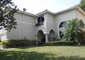 Pre Foreclosure en Miami 33196 SW 157TH AVENUE RD - Identificador: 1191448415