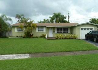 Pre Foreclosure en Miami 33157 SW 198TH TER - Identificador: 1191466368