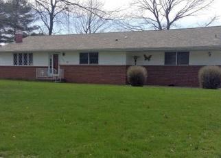 Pre Foreclosure en Blue Mound 62513 KATHY CT - Identificador: 1191712517