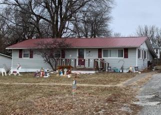Pre Foreclosure en Mendon 62351 W WASHINGTON ST - Identificador: 1192802635