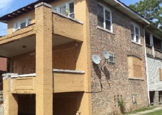 Pre Foreclosure en Chicago 60620 S ADA ST - Identificador: 1192848619