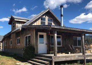 Pre Foreclosure en Cascade 83611 WARM LAKE HWY - Identificador: 1192874909