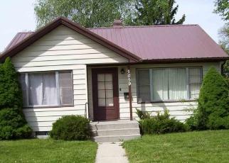 Pre Foreclosure en Weiser 83672 W 4TH ST - Identificador: 1192878399