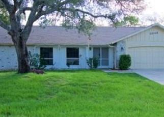 Pre Foreclosure en Spring Hill 34609 AGAR AVE - Identificador: 1193005865