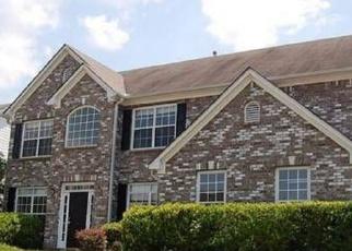 Pre Ejecución Hipotecaria en Lawrenceville 30043 SHUMAN WAY - Identificador: 1193064544