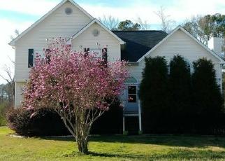 Pre Foreclosure en Cartersville 30121 ARBORS WAY NW - Identificador: 1193110982