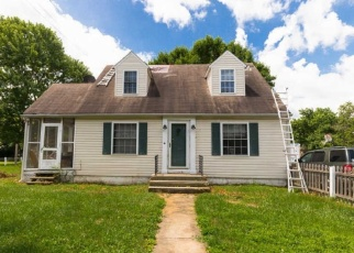 Pre Ejecución Hipotecaria en Fredericksburg 22401 HILLCREST DR - Identificador: 1195085800