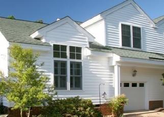 Pre Ejecución Hipotecaria en Williamsburg 23188 BARONS CT - Identificador: 1195147998