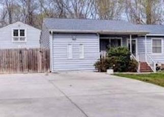 Pre Ejecución Hipotecaria en Williamsburg 23188 WICHITA LN - Identificador: 1195171637