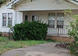 Pre Ejecución Hipotecaria en Abilene 79601 COCKERELL DR - Identificador: 1195215878