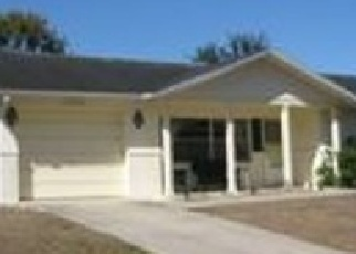 Pre Ejecución Hipotecaria en Beverly Hills 34465 N TALLOW PT - Identificador: 1196076486