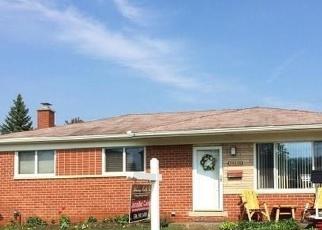 Pre Ejecución Hipotecaria en Sterling Heights 48312 COACHWOOD DR - Identificador: 1198133207