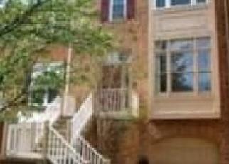 Pre Ejecución Hipotecaria en Centreville 20120 WOODFORD DR - Identificador: 1200454476