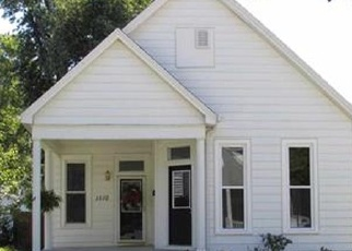 Pre Ejecución Hipotecaria en Evansville 47712 GLENDALE AVE - Identificador: 1200581939