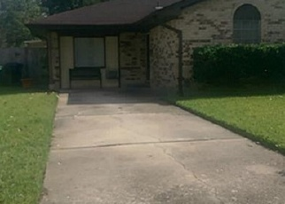 Pre Ejecución Hipotecaria en Houston 77053 NUWOOD LN - Identificador: 1200898582