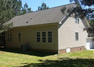 Pre Ejecución Hipotecaria en Louisburg 27549 CHURCHILL RD - Identificador: 1202524788