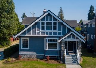 Pre Ejecución Hipotecaria en Tacoma 98403 N 10TH ST - Identificador: 1205064591
