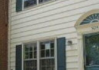 Pre Ejecución Hipotecaria en Fairfax 22032 HEAD CT - Identificador: 1205207819