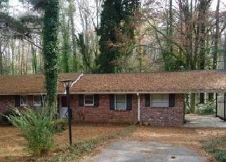 Pre Ejecución Hipotecaria en Atlanta 30344 CLOVERHURST DR - Identificador: 1208440943