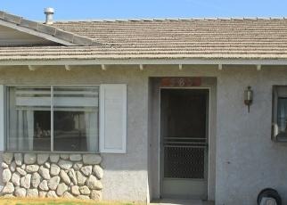 Pre Ejecución Hipotecaria en Norco 92860 GREENTREE RD - Identificador: 1209101846