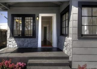 Pre Ejecución Hipotecaria en Oakland 94603 102ND AVE - Identificador: 1209121997