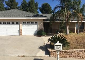 Pre Ejecución Hipotecaria en Northridge 91326 DORAL AVE - Identificador: 1209142572