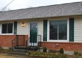 Pre Ejecución Hipotecaria en Greensboro 27406 PADDINGTON ST - Identificador: 1210436339