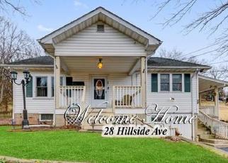 Pre Ejecución Hipotecaria en Milford 08848 HILLSIDE AVE - Identificador: 1212410732